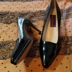 PHYLLIS POLAND MADE IN ITALY SIZE 9 1/2 BRAND NEW